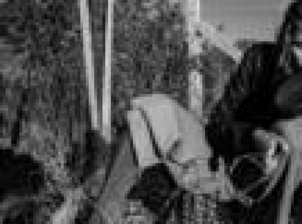 Tepki çeken 'mülteci temalı' moda fotoğrafları kaldırıldı