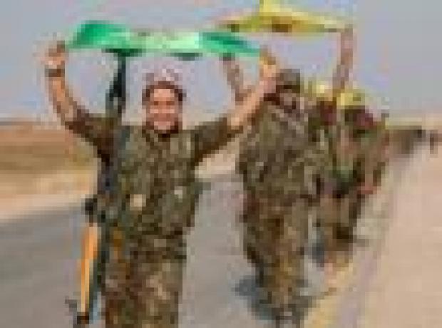 FT: ABD'ye göre Rakka operasyonun başında Kürtler olmamalı