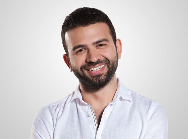 Ahmet Kamil Taşkın