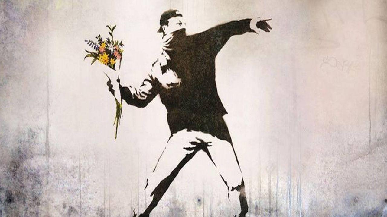 Banksy'nin Kimliği Belli Oluyor!