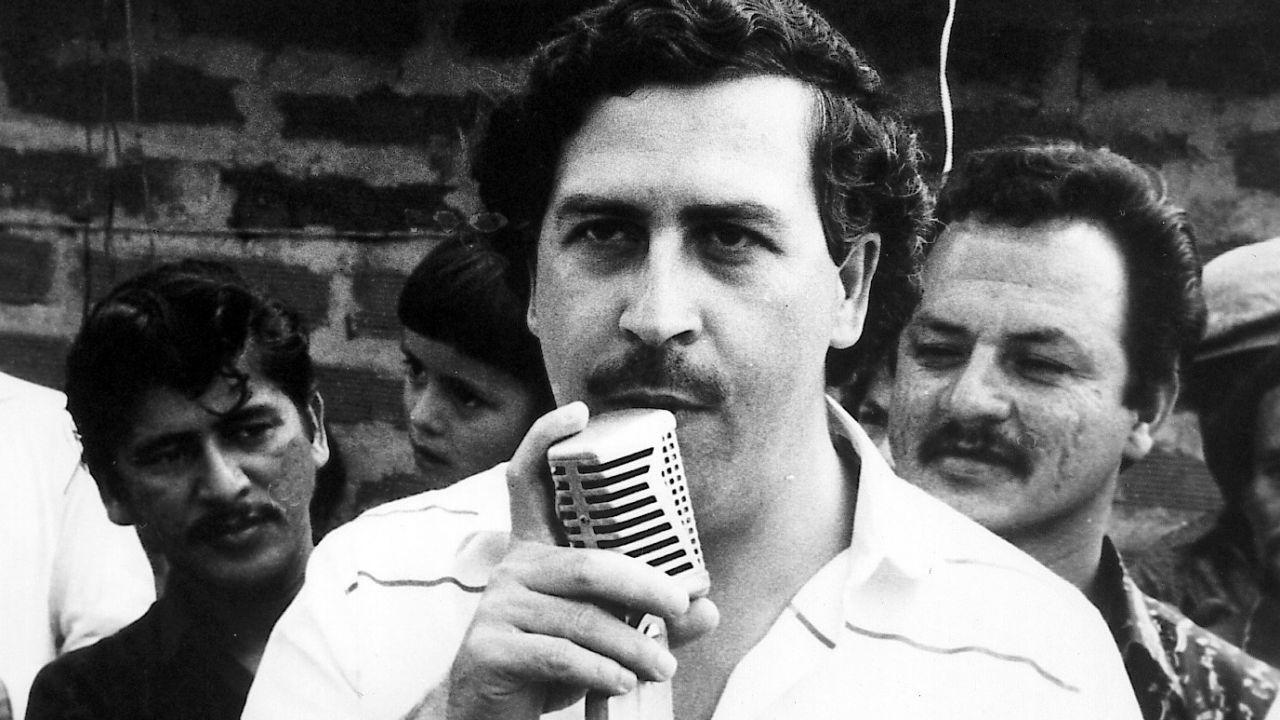Escobar'a Hayat Verecek İsim Belli Oldu