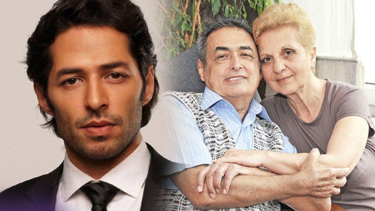 Mert Fırat'ın babası hayatını kaybetti