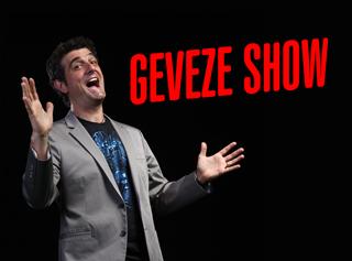 Geveze Show