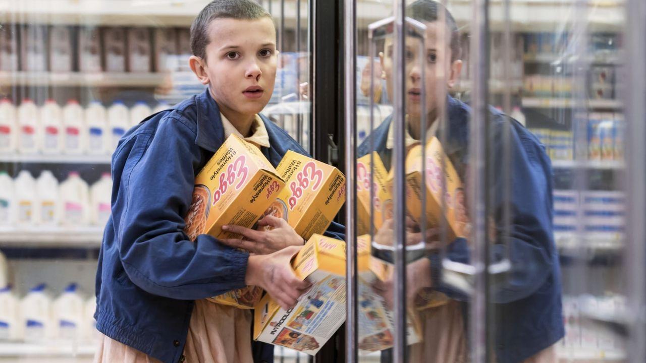 Stranger Things'in Eleven'ı Kaç Kelime Konuştu?